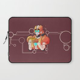 Everything is gonna be okay Laptop Sleeve