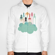 Grand départ (graphic version) Hoody