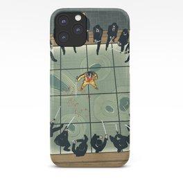 Crazy 88 iPhone Case