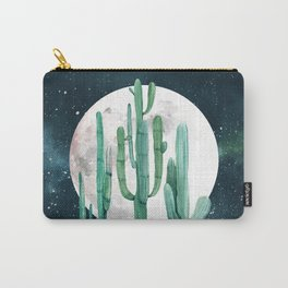 Desert Nights 2 Carry-All Pouch