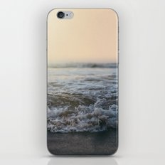 Sunrise Ocean iPhone Skin