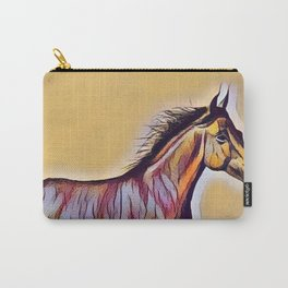 Tippy in Soul Carry-All Pouch