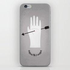 high stake games.  iPhone & iPod Skin