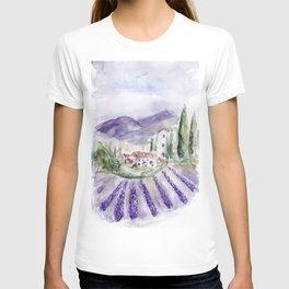 Provence T-shirt
