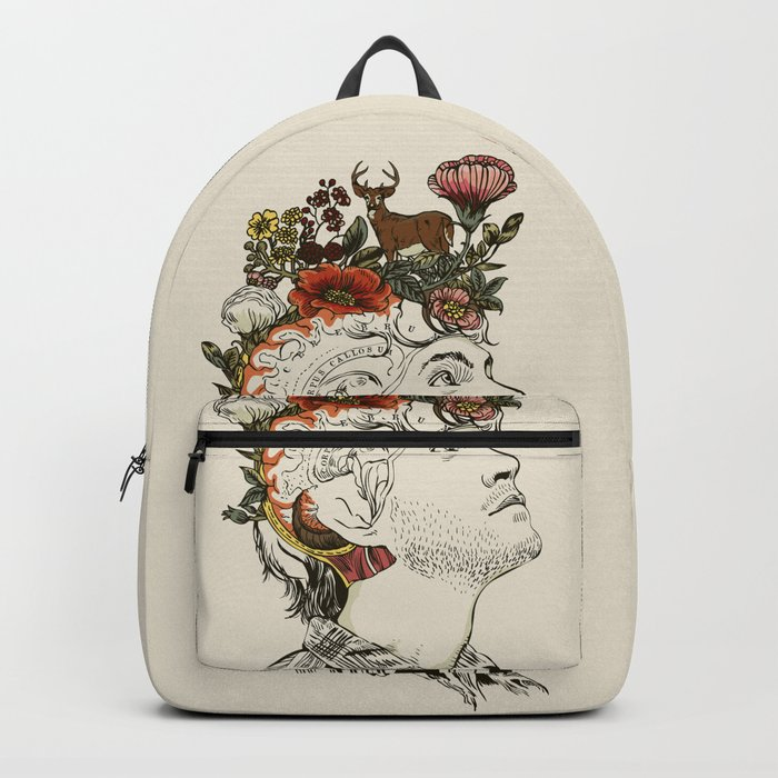 This Is My Design Backpack