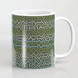45 Degrees: Herbal Tea Coffee Mug