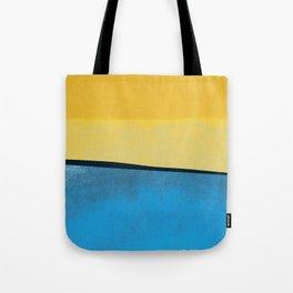 Let it Go. Go surf. Tote Bag