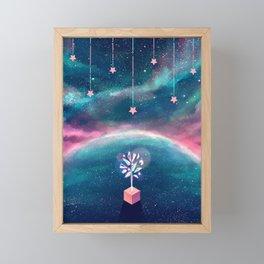 Last Hope Framed Mini Art Print