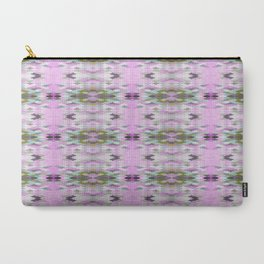 Ethnic Clouds Carry-All Pouch