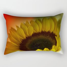 the last days of summer -02- Rectangular Pillow