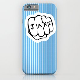 [ Blues Brothers ] Joliet Jake John Belushi iPhone Case