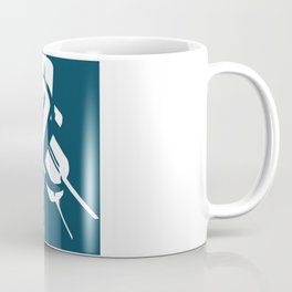 Paddles UP! Coffee Mug
