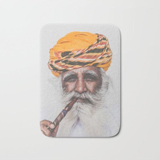 Jodhpur (colour) Bath Mat
