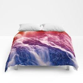 Hays Fantasy Falls Comforters