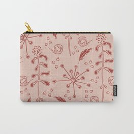 Autumn Accents Carry-All Pouch
