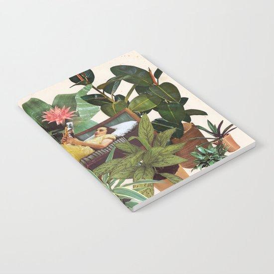 TERRARIUM Notebook