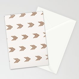 Nate Berked Us Stationery Cards