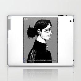 Sensei Laptop & iPad Skin