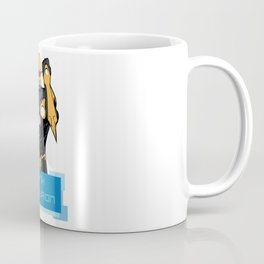 RANK CENTURION Coffee Mug