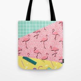 Dreaming 80s #society6 #decor #buyart Tote Bag