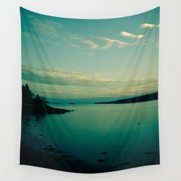 Sea and Sky Wall Tapestry