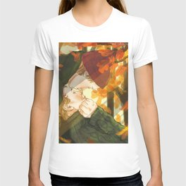 Isak+Even x Autumn T-shirt