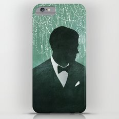 The Great Gatsby iPhone 6s Plus Slim Case