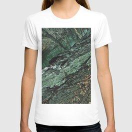 Forest Textures T-shirt