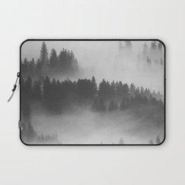Everything Turns Gray #society6 Laptop Sleeve