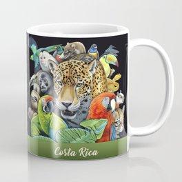 The Circle of Life Coffee Mug