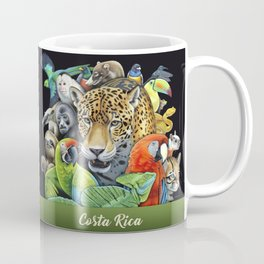 The Circle of Life Coffee Mug