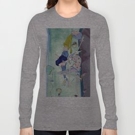 RJ Long Sleeve T-shirt