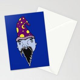 WhizardBlu Stationery Cards