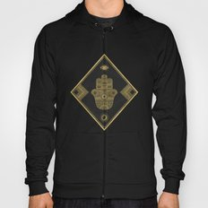 A Blessing (Gold) Hoody