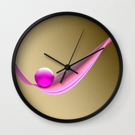 Ballance XIII Wall Clock