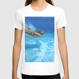 Sea pleasure T-shirt