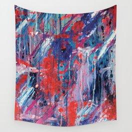 Pop Dream Wall Tapestry