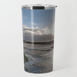 Connemara Coast #4 Travel Mug