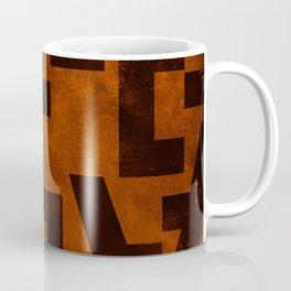 Ale Beer Typography Coffee Mug