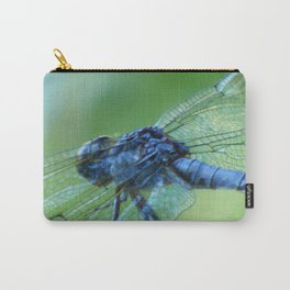 Flying on Fairy Wings Carry-All Pouch