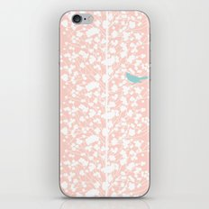 Morning Blossom iPhone & iPod Skin