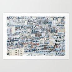 VW #9168 Art Print