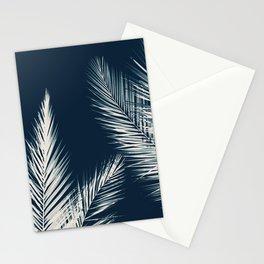 Palm Cyanotype #2 Stationery Cards
