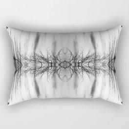 Dimensionality Rectangular Pillow