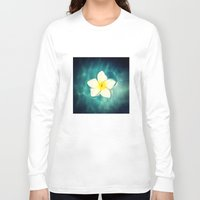 lily Long Sleeve T-shirts featuring Lily by Ken Seligson