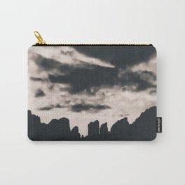 Take Me to the Desert - Sedona Arizona Carry-All Pouch