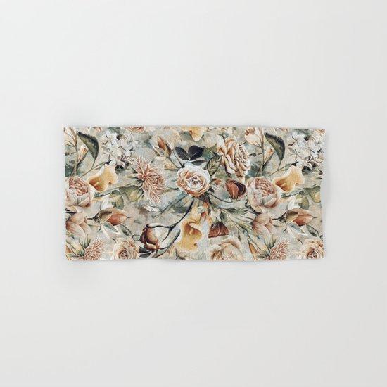 Autumn Dreams Hand & Bath Towel