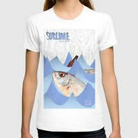 justice T-shirts featuring Justice by Ignacio´s