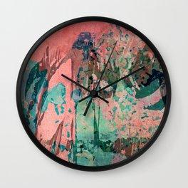 Negrinho do Pastoreio Wall Clock