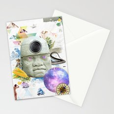 Omelca Stationery Cards